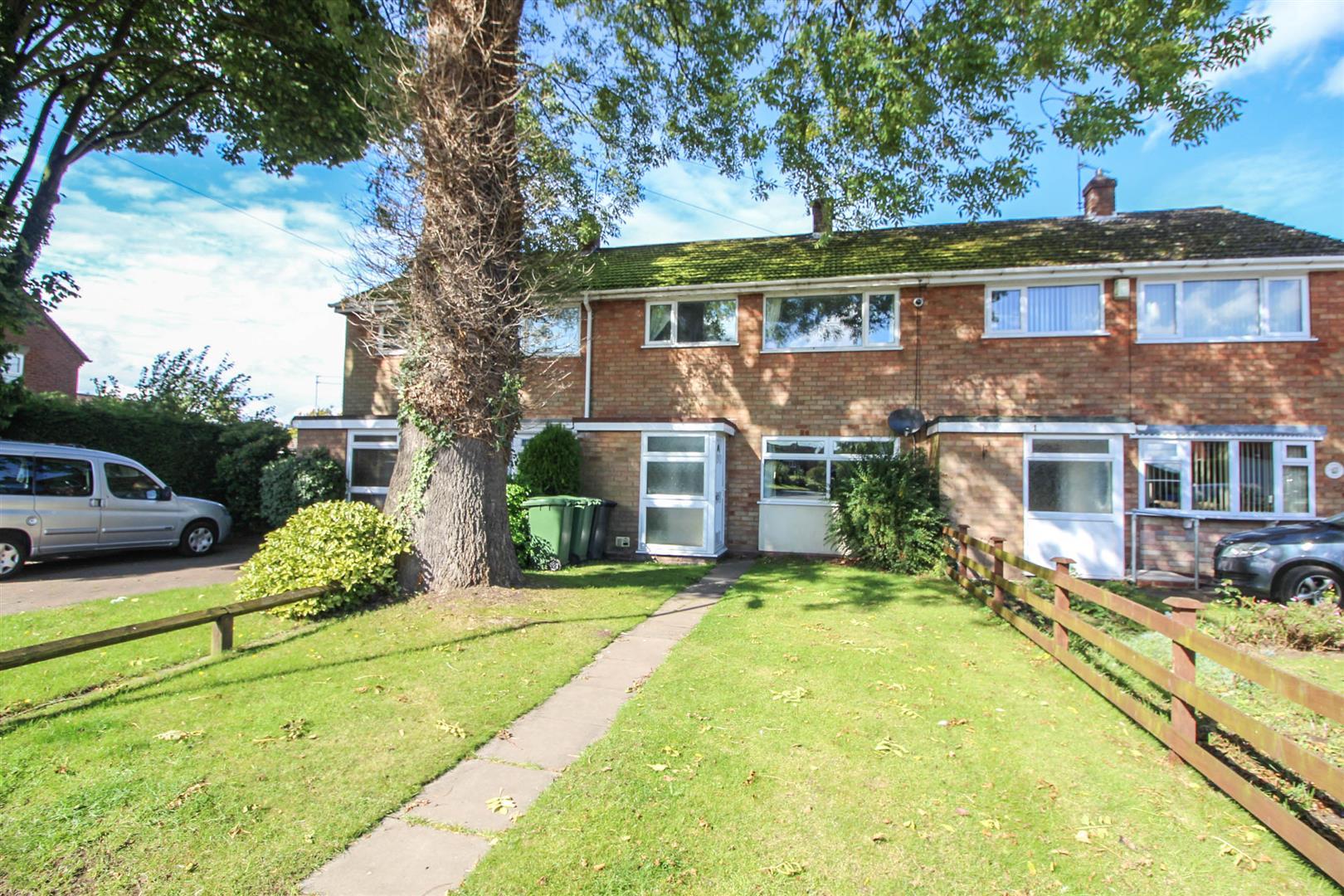 3 Bedrooms Terraced House for sale in Heathfield Road, Redditch